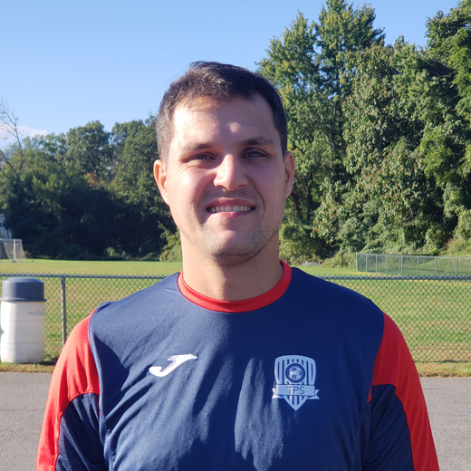 Tim-Zadravac